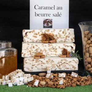 nougat_laurmar_caramel_beurre_sale_bretagne_miel_lavande_igp_amande_provence