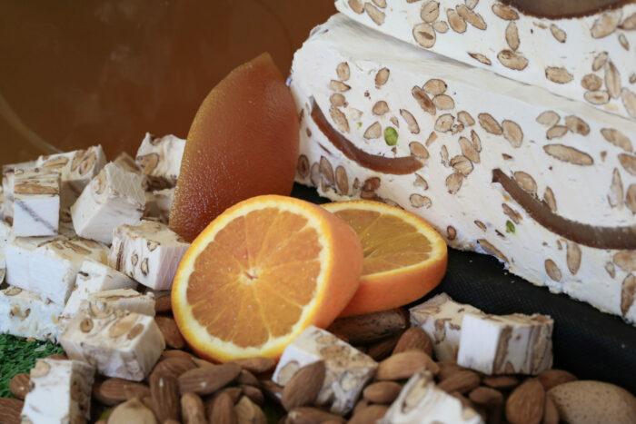nougat_ecroce_orange_confite_apt_miel_lavande_igp_amande_provence