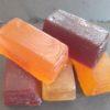 pate de fruit maison artisanale miel amande provence nougat laurmar maison
